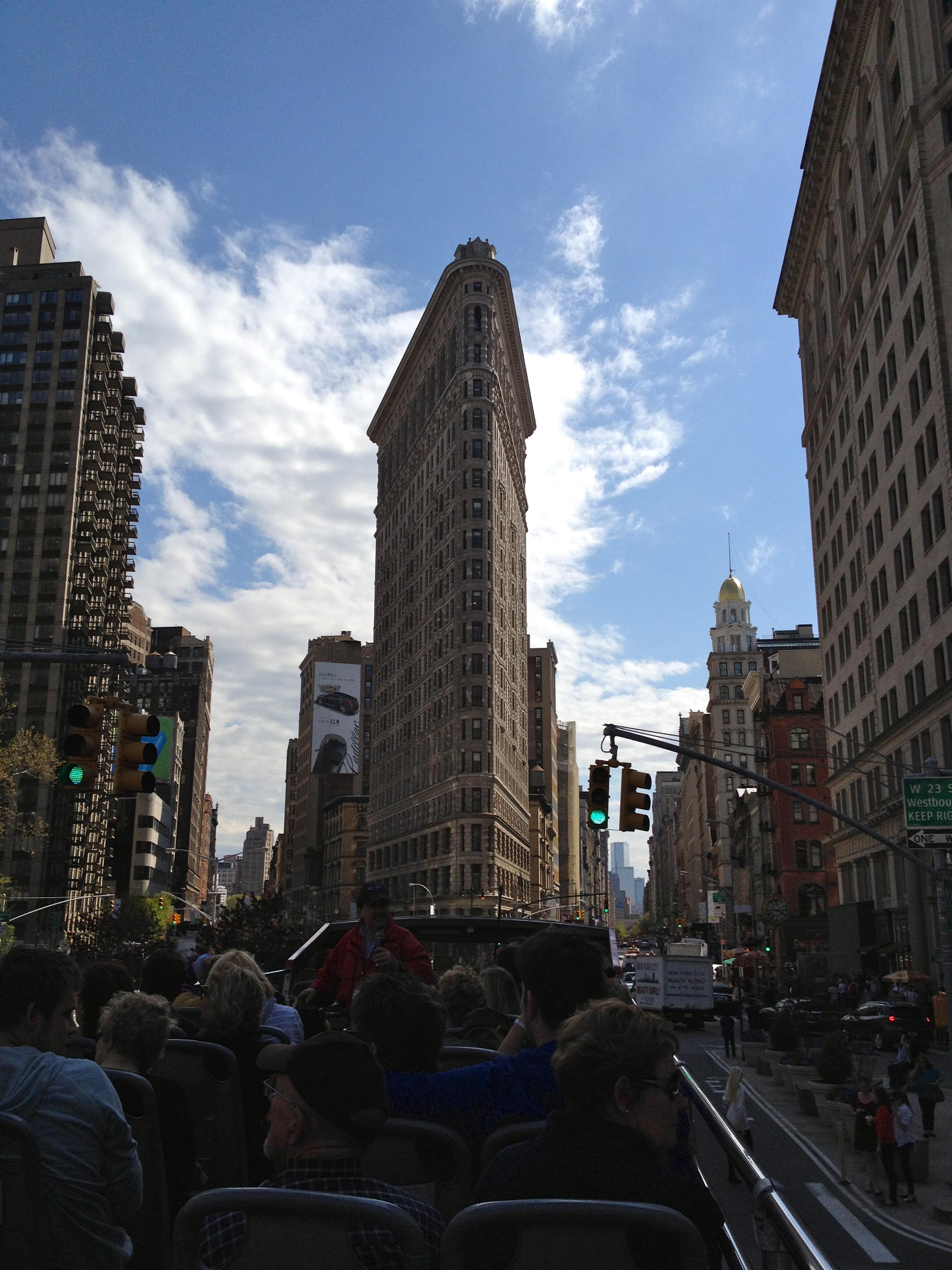 Kann Man Vom Empire State Building Die Freiheitsstatue Sehen