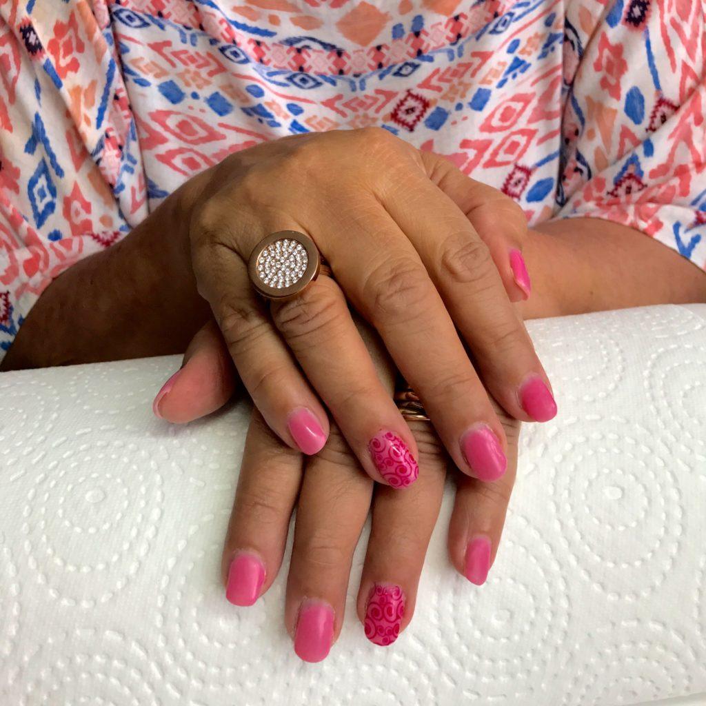 Fingernägel Archive - Claudias Welt