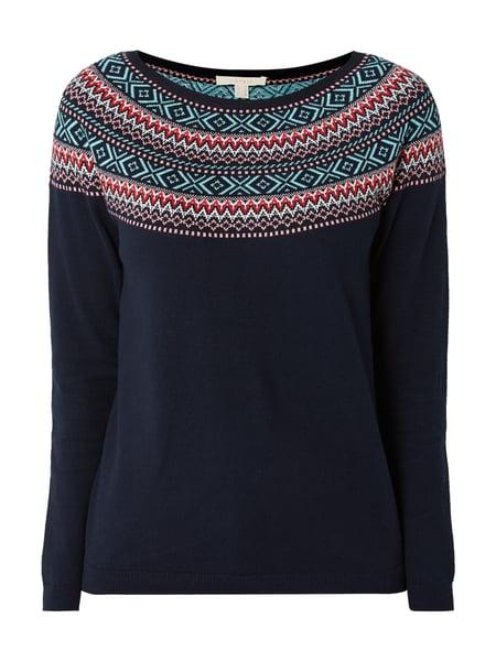 Norweger pullover damen