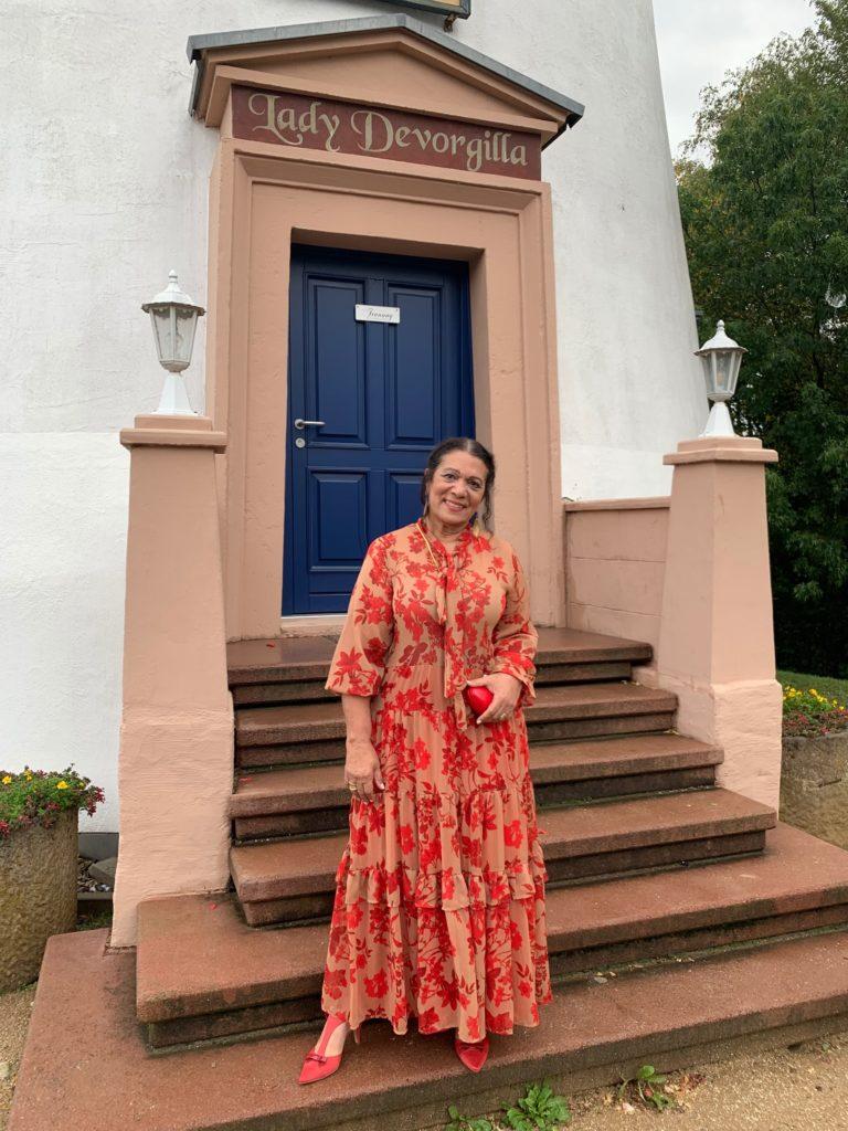 Was anziehen als Braut- & Bräutigammutter - Claudias Welt